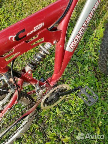 Велосипед горный  купить 7