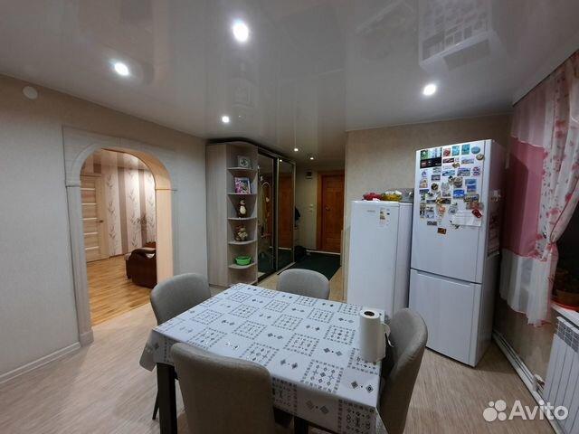 Дом 120 м² на участке 10 сот.  89085972838 купить 7