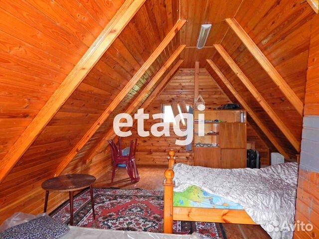 Дом 60 м² на участке 14.4 сот.  купить 7