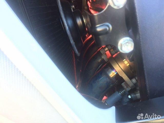 Suzuki gsx-r 750 L0 2010 год  89634200910 купить 10
