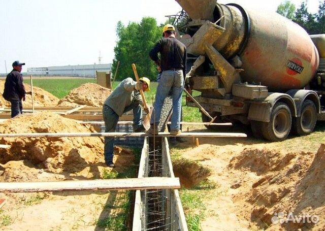 бетонные смеси волгодонске