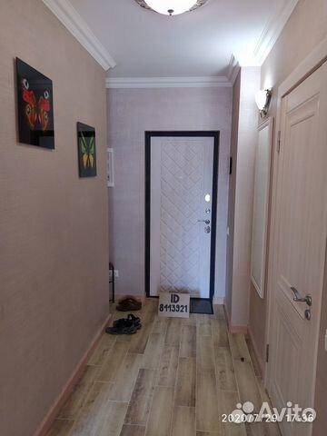 2-к квартира, 53.5 м², 10/13 эт.  купить 10