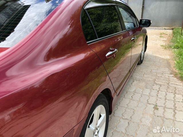 Honda Civic, 2008  89520648140 купить 5