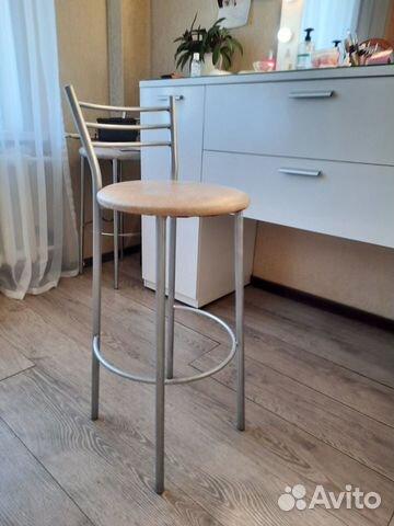 Барный стул/стул для визажиста  купить 2