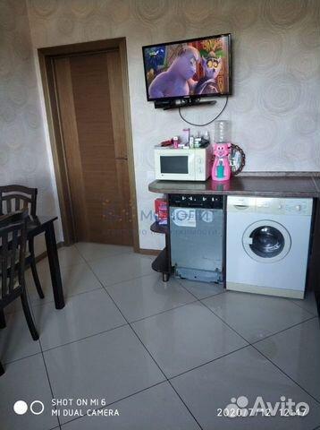 2-к квартира, 60 м², 3/19 эт.  89875760054 купить 10
