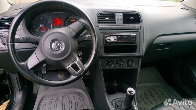 Volkswagen Polo, 2011  89611197864 купить 6