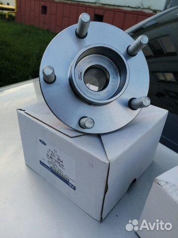 Ступичный подшипник Ford Focus II  89109868131 купить 2