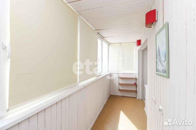 1-к квартира, 42 м², 9/15 эт.  89058235918 купить 6