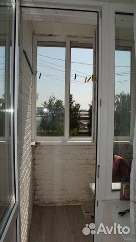 1-room apartment, 38 m2, 4/9 FL.  buy 5