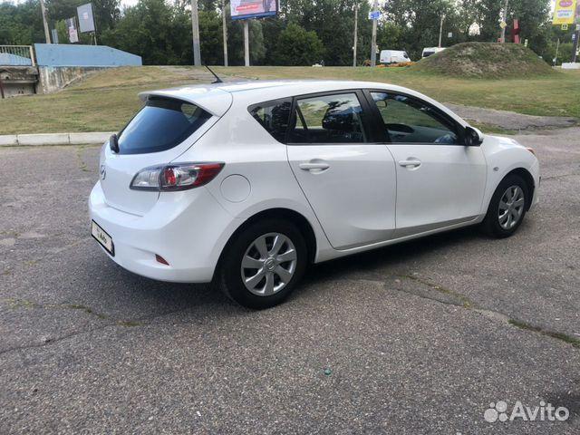Mazda 3, 2010  89065039686 купить 4