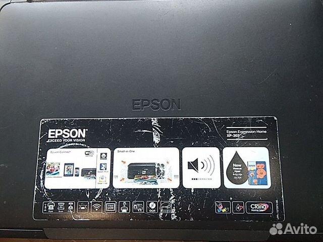 Принтер Epson XP-303