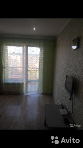 Студия, 25 м², 5/7 эт.  89898258123 купить 4