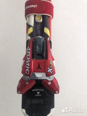 Горные лыжи Atomic GS  89029239870 купить 7