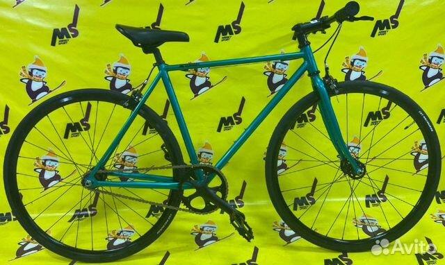 Велосипед Bear bike  89233159000 купить 1