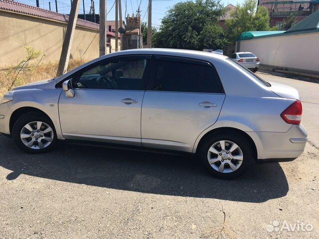 Nissan Tiida, 2007  89634095029 купить 1
