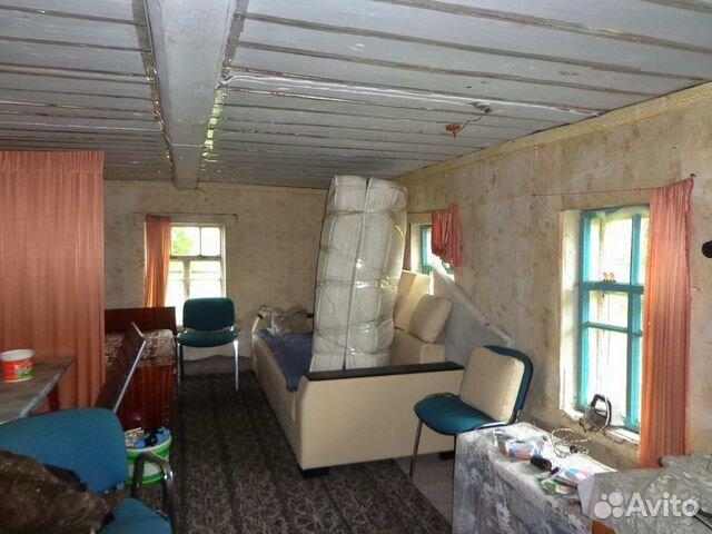 Дом 48 м² на участке 15 сот.  купить 4