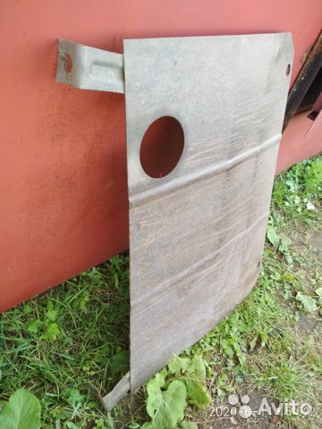 Защита двигателя ваз  89630083279 купить 3