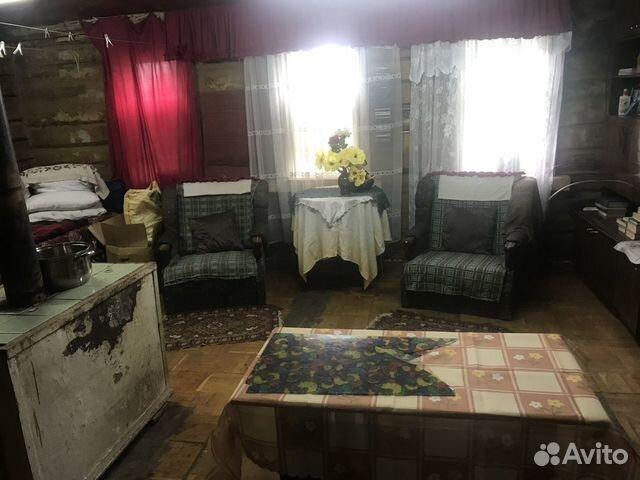 Дом 56 м² на участке 50 сот.  89859531690 купить 5