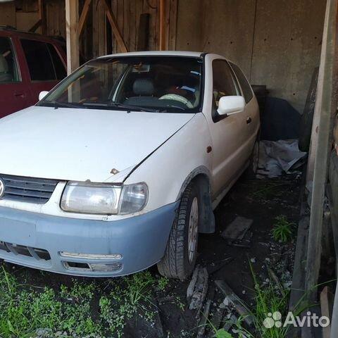 Volkswagen Polo, 1996  89201182728 купить 1