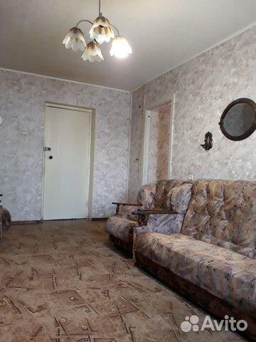 3-к квартира, 62.5 м², 2/5 эт.  89275394226 купить 3