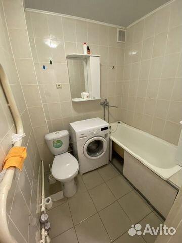 1-к квартира, 35.1 м², 1/9 эт.  89090546762 купить 6