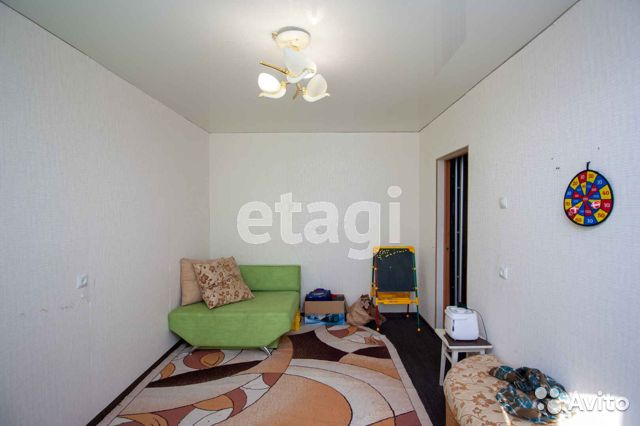 2-к квартира, 54.3 м², 5/9 эт.  89028574657 купить 6