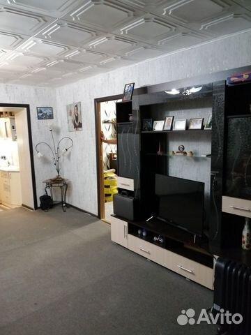 3-к квартира, 41.3 м², 1/9 эт.