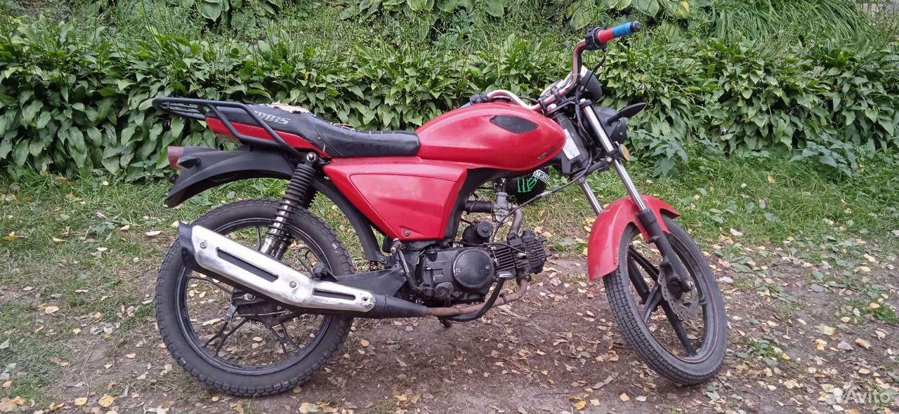 Irbis 110cc  89065039007 купить 2