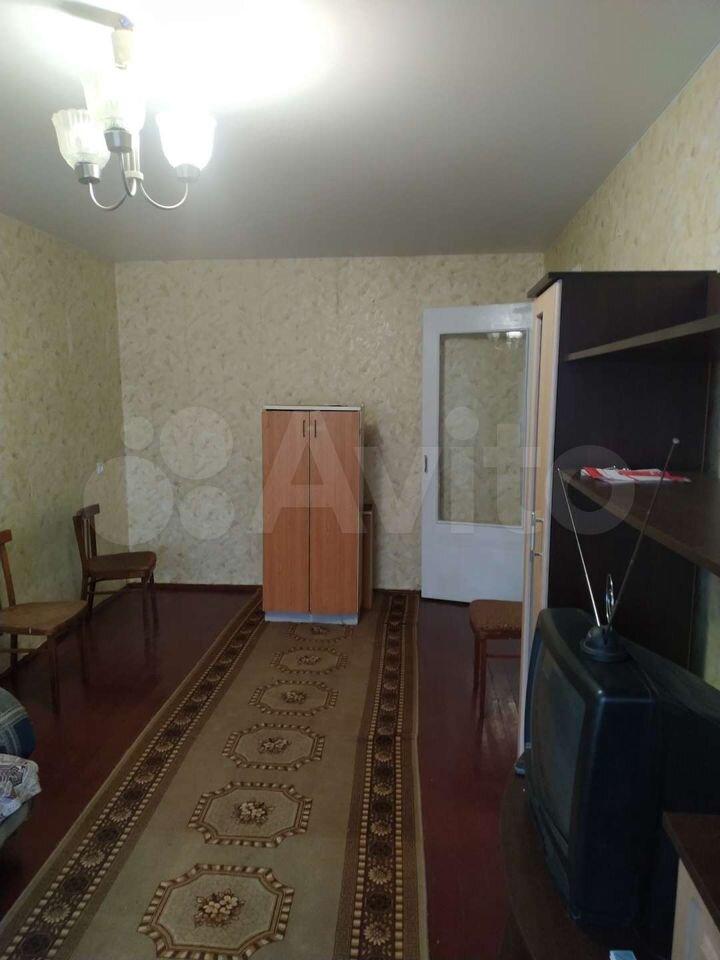 1-к квартира, 31 м², 2/5 эт.  89823806804 купить 4