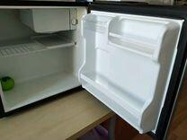 Минибар холодильник