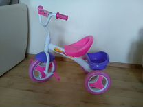 Велосипер трехколесный,детский