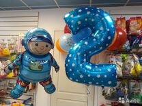 Франшиза Магазина воздушных шаров