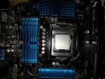 Процессор Intel Core i5-2500K