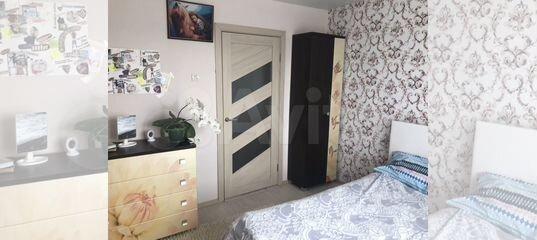 2-к квартира, 45 м², 6/9 эт.