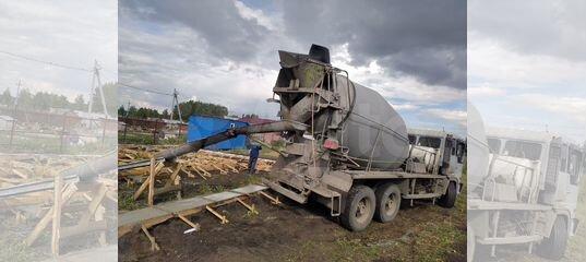 Кировск заказать бетон бетонная смесь в15 п3