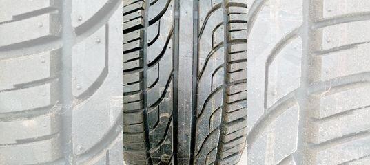 Новая Шина 205/60R15 Champiro 128