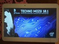 Планшет bb-mobile Techno mozg 10.1 I101B