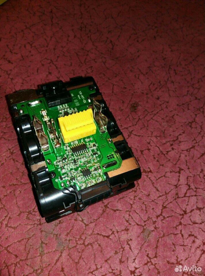 Аккумулятор для Makita 18v 4.2-6Aч  89275103030 купить 3