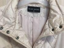 Пальто Savage демисезонное