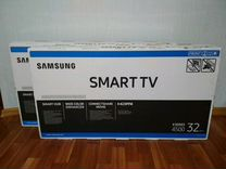 Телевизор SAMSUNG 81см HD Smart TV USB Wi-fi новый
