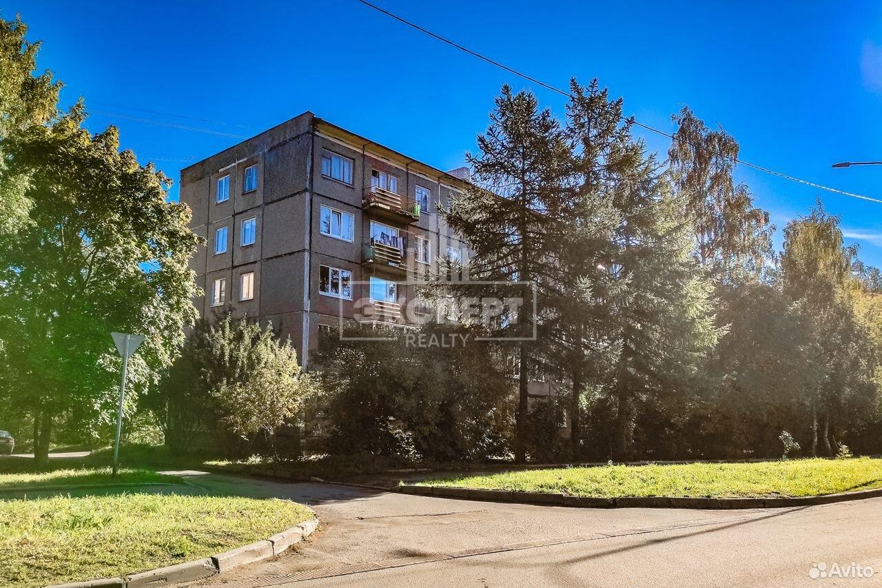 2-к квартира, 43.7 м², 2/5 эт.  88142636727 купить 10