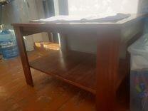 Винтажный стол — Мебель и интерьер в Краснодаре