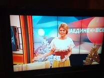 Продаю телевизор — Аудио и видео в Саратове
