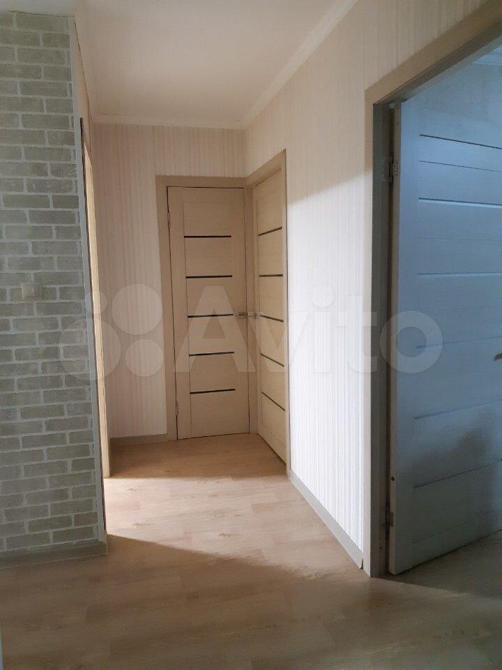 3-к квартира, 63 м², 3/5 эт.  89380013063 купить 9