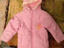 Куртка от Disney, 92