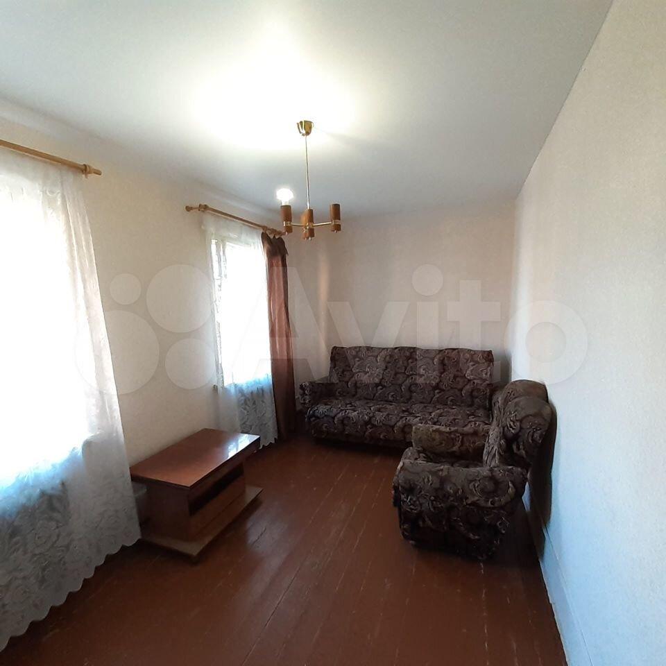 1-к квартира, 24 м², 2/2 эт.  89535278341 купить 1