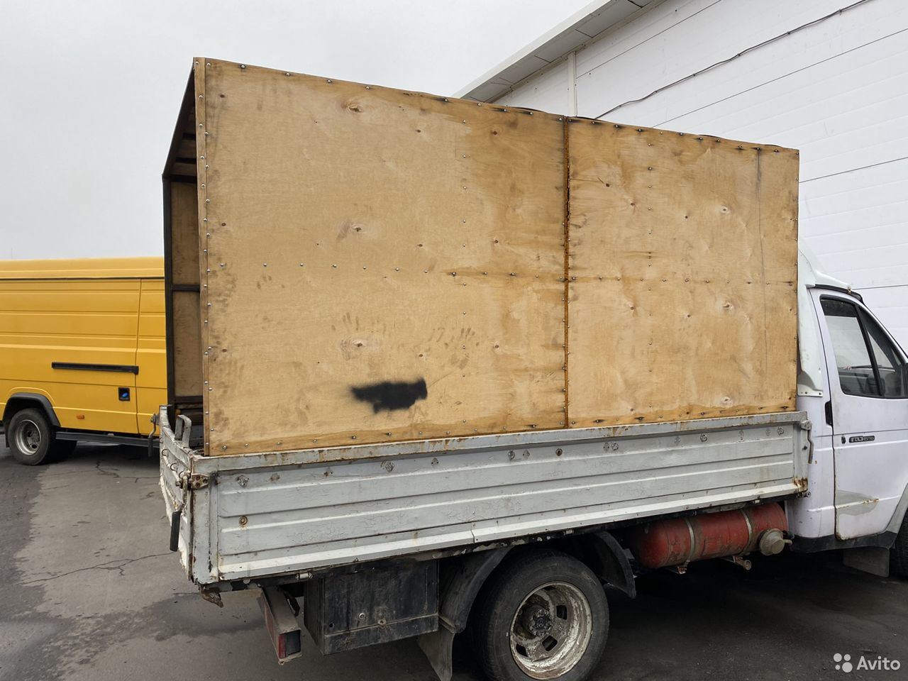ГАЗ ГАЗель 3302, 2003  89308558564 купить 4