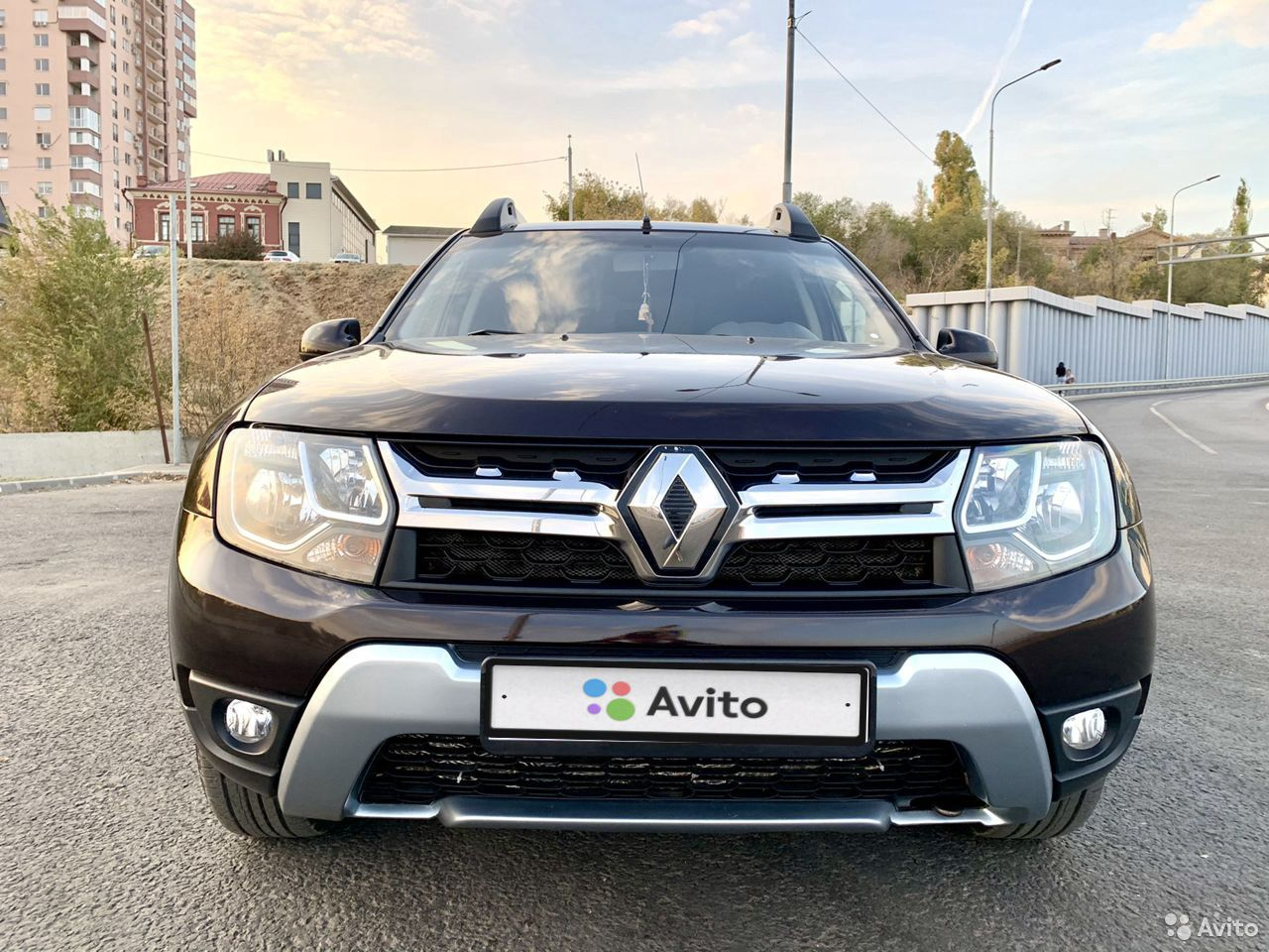 Renault Duster, 2016  89610795153 купить 3