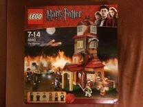 Lego Harry Potter 4840 The Burrow Лего
