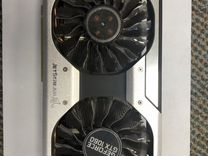 Видеокарта Nvidia gtx 1060